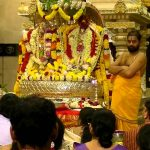 'Goda Kalyanam' marks the culmination of the month-long Thiruppavai Pasuram recitation