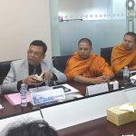 Interfaith Dialogue Discusses Spiritual Human Well-being and Popular Appeal of Religion in Thailand