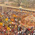 Medaram Jatara – Kumbh Mela of Telangana