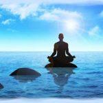 Water Meditation – तनाव दूर करने का बेहतरीन तरीका