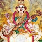 Basanth Panchami : Saraswathi Temples in South India