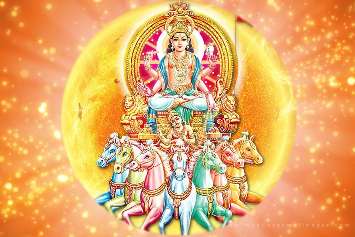 Significance and the story of Rathasaptami Religion World
