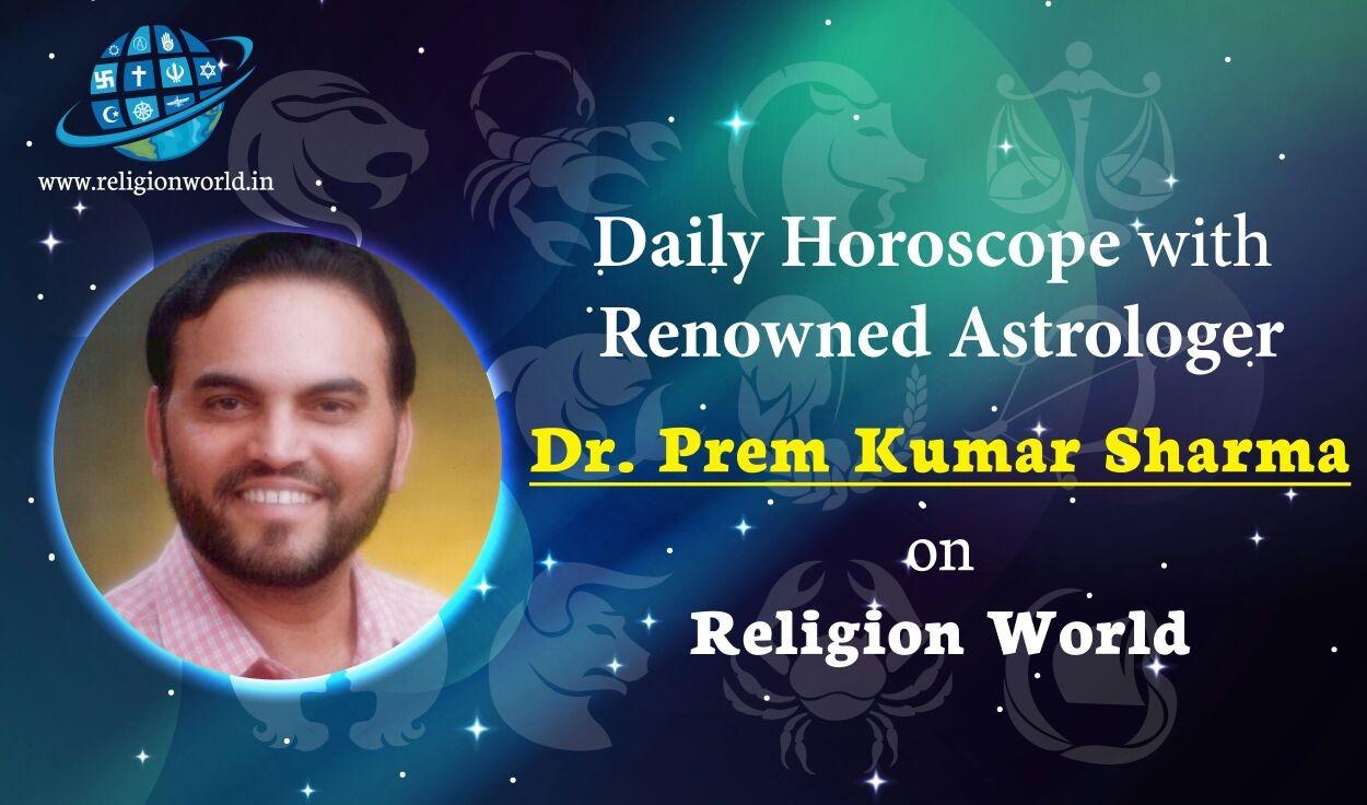 prem kumar sharma daily horoscope capricorn