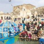 Pakistan Katas Raj's temples adorned ahead of Shivratari celebrations