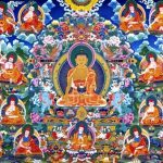 The Various Phases of Buddhism in India and its teachings with various great masters