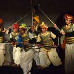 उत्तराखंड संस्कृत अकादमी द्वारा संस्कृत के उत्थान, विकास और प्रचार-प्रसार हेतु उरूभंगम संस्कृत नाटक का प्रसिद्ध स्थानों पर मंचन