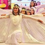 अंतरराष्ट्रीय मंच से चार दिवसीय अन्तरराष्ट्रीय सम्मेलन एवं सांस्कृतिक महोत्सव का आगाज