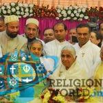 दादी जानकी को डॉ. एपीजे अब्दुल कलाम विश्व शांति पुरस्कार