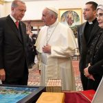 Special Report : Vatican's World Interfaith Harmony Week : Pope gives a Hope for a Better World