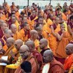 Global Buddhist Peace Festival kicks off in Amaravati