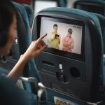 Inflight Yoga launch by Cathay Pacific Airways