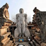 "Sharavanabelagola all set for the ""Mahamasthabhisheka"""
