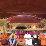 जैन धर्म के श्रीनाकोडा तीर्थ पर पहली बार विराट सर्वधर्म सम्मलेन का आयोजन