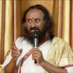 Inner Peace Outer Dynamism With Gurudev Sri Sri Ravi Shankar from Kochi, Kerala