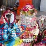 नीली छतरी मंदिर में महाशिवरात्रि पर होगी भगवान शिव की विधि विजन से पूजा अर्चना