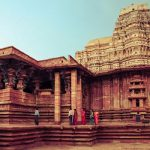 Telangana :2018 Budgetary boost for  Ramappa Temple and Golconda Fort