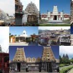 Mahashivaratri Special– Famous Shiva Temples In India