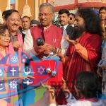 विश्व कैंसर दिवस पर परमार्थ निकेतन में मल्टी स्पेशलिटी चिकित्सा शिविर का शुभारम्भ