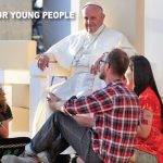 Synod 2018 : Pre-Synodal Meeting for Young People in Vatican, 19-24 March 2018