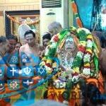 Kachi Seer Last Darshan : Mahasamadhi of Shankaracharya Jayendra Saraswathi Maharaj