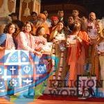 अन्तर्राष्ट्रीय महिला दिवस पर परमार्थ निकेतन में आशा की किरण कार्यशाला का आयोजन