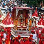 जयपुर में गणगौर फेस्टिवल, शाही ठाठ से निकलेगी माता की सवारी, विदेशी पर्यटक होंगे शामिल