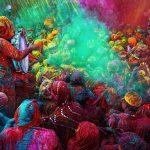 Holi – How India Celebrates the festival of Colours