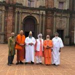 Collective Action For Dialogue & Social Harmony Seminar in Goa