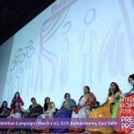 "Santulan propounds ""Press For Progress"""