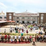 Tirumala : SV Annaprasadam completes 33 years!