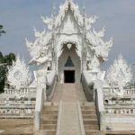 वैट मे कैट नोई : दुनिया का इकलौता नर्क मंदिर