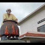 शिरडी का श्री साईं प्रसादालय : जहाँ से कोई भूखा नहीं जाता