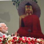 Prime Minister Narendra Modi's speech on Buddha Jayanti 2018 Celebrations