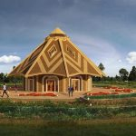 Local Bahai Temple design unveiled in Kenya