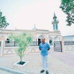 रमज़ान विशेष: भारतीय बिजनेसमैन ने अपने कर्मचारियों को तोहफे में दी तीन लाख डॉलर की मस्जिद
