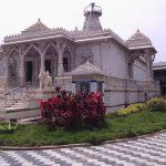 Jain Temples in South India : Jain Temple, Gummileru, Andhra Pradesh