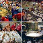 गुरु रामदासजी लंगर भवन : दुनिया की सबसे बड़ी समुदायिक रसोई