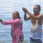 चीन का मनमाना फरमान – मानसरोवर झील में डुबकी की मनाही (वीडियो)