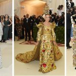 #metgala2018 – Where Fashion met Religion