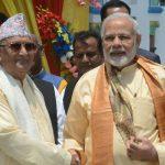 PM Modi in Nepal flags off ' Ramayan Circuit' bus between Ayodhya – Janakpur