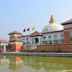 बौद्धपरिपथ: लुम्बिनी राजकुमार सिद्धार्थ  का जन्मस्थल और जहाँ उन्होंने किया था सुखों का त्याग