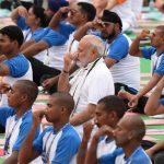 इस बार अंतर्राष्ट्रीय योग दिवस पर देहरादून में होंगे PM मोदी, 60 हजार लोगों का देंगे साथ