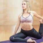 A Startup develops a 'smart' yoga pants