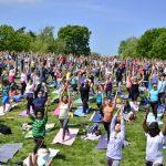 Yoga Bulletin : देश-विदेश में योग की लहर