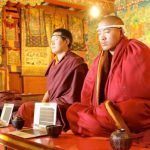 Scientists Show the Neurological Benefits of Meditation on Buddhist Monks