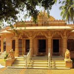 Jain Temples in South India : Dharmanath Temple, Kerala