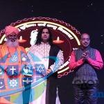 दिल्ली में शुरु हुआ भव्य सांस्कृतिक महोत्सव : प्रथम दिवस नारी शक्ति को समर्पित