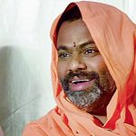 Telangana Govt Issues Ban Orders On Swami Paripoornanda For 6 Months