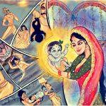 कृष्ण जन्माष्टमी : भगवान कृष्ण की सबसे अनूठी लीलाएं