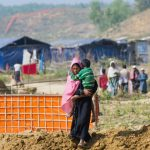 A Facebook Fundraiser for Rohingya Mothers and Children